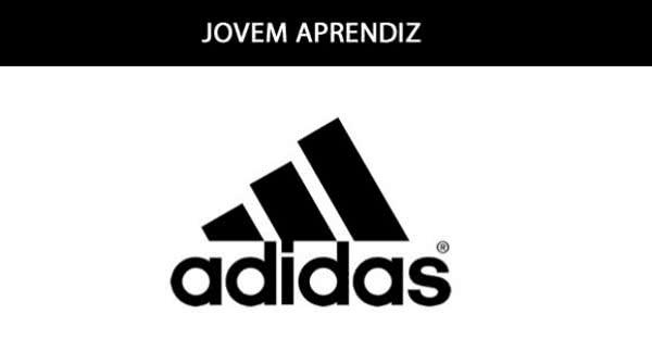 Jovem Aprendiz Adidas